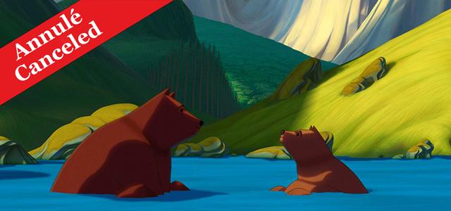 Cinéma | La Fameuse invasion des ours de Sicile