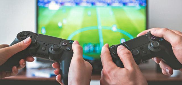 Médiathèque   Jeux vidéo à la carte