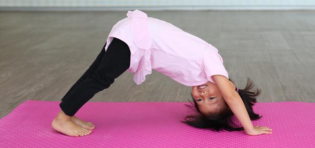 Médiathèque | Le Yoga des Tout-Petits